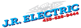 JR Electric - St. George Master Electrician &  Electrical Contractor